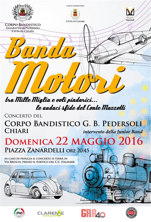 Manifesto Banda Motori 22-05-2016 (Large)